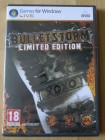 Bulletstorm Limited Edition DVD Uncut PC Game Neu