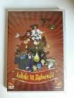 AUFRUHR IM ZAUBERWALD - Rarität/OVP/Anime/Disney/DVD - OOP