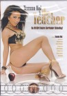 Teanna Kai is the Teacher Backend DVD Neu
