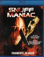 SNUFF MANIAC Blu-ray FRAGMENT Top Horror Thriller