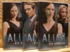 ALIAS Die Agentin 3. Staffel 6 Dvd-Set