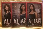 ALIAS Die Agentin 4. Staffel 6 Dvd-Set