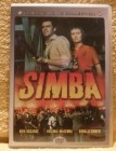 SIMBA Dvd Dirk Bogarde Classic movie collection
