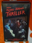 Making Michael Jacksons THRILLER