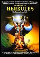 Die Irrfahrten des Herkules  Abenteuer / Fantasy  USA 1952
