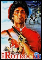 Die Rotröcke  Western  IT 1975