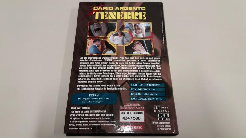 Tenebre!!!Gr.Hartbox!!!XT-VIDEO!!!TOP!!!