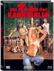 Cannibal Ferox-Die Rache der Kannibalen-Mediabook -Cover A