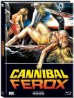 Cannibal Ferox-Die Rache der Kannibalen-Mediabook -Cover B