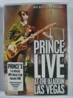 Prince - Live at the Aladdin Las Vegas - Push & Pull