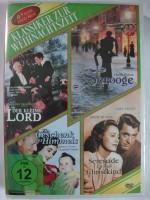 Weihnachten Klassiker Sammlung - Scrooge + Der kleine Lord