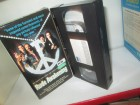 VHS - Rude Awakening - Cheech Marin - HBO Pappe
