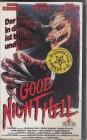 Good Night Hell VHS