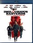 INLOURIOUS BASTERDS Blu-ray - Tarantino Hit Brad Pitt