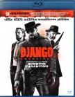 DJANGO UNCHAINED Blu-ray Tarantimo Hit Jamie Foxx Chr. Waltz