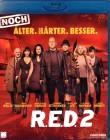 R.E.D. 2 Noch Älter. Härter. Besser.BLU-RAY Willis Malkovich