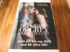 Fifty Shades of Grey Befreite Lust  - Poster A1 Neu