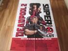 Deadpool 2  - Poster A1 Neu