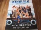 Mama Mia  - Poster A1 Neu
