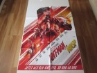 Ant-Man and the wasp   - Poster A1 Neu