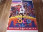 Coco   - Poster A1 Neu