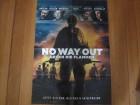 No Way Out - Poster A1 Neu