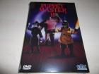 PUPPET MASTER 2 UNCUT DVD HARTBOX COVER : B NEU / OVP