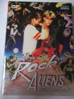 ROCK ALIENS UNCUT DVD HARTBOX NEU / OVP