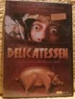 DELICATESSEN  DVD Uncut Kult