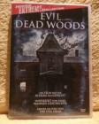 EVIL DEAD WOODS Dvd Uncut