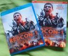 REDCON-1 (2019) Blu Ray mit Schuber