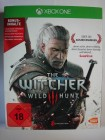 The Witcher 3: Wilde Jagd - Wild Hunt - Hexer, Monster