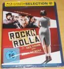RockNRolla Blu-ray Neu & OVP