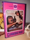Cannibal Man - Motion Picture - Gr. HB - Nr. 110/150