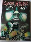 GHOST KILLER UNCUT DVD HARTBOX COVER : B NEU / OVP