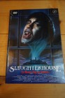 Slaughterhouse Rock kl Hartbox Dvd OVP