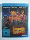 American Fighter 3 Blutige Jagd - Ninja: Blood Hunt, Bradley