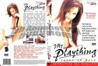 My Plaything Jewel De Nyle - Digital Sin