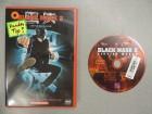 Black Mask 2 - seltene rote DVD