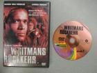Withmans Rückkehr - seltene rote DVD