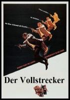Der Vollstrecker  Krimi/Thriller UK 1970 Deutsch