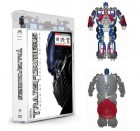 Transformers - Der Film - Limited Optimus Prime Package