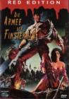 Armee der Finsternis Tanz der Teufel 3 Red Edition uncut