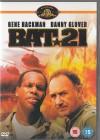 BAT 21 - UNCUT - Gene Hackman - Danny Glover - deutscher Ton