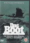Das Boot - UNCUT - fast 5 Stunden Laufzeit - deutscher Ton