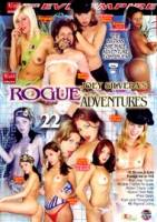 Rogue Adventures 22 - EVIL EMPIRE/PARADISE ENT.