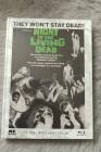 Night of the living Dead Mediabook XT 33/666 Neu & OVP