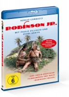 ROBINSON JR. - PAOLO VILLAGGIO - ZEUDI ARAYA - UNCUT!
