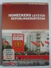 Erich Honeckers letzter Republikgeburtsag - Ende der DDR SED