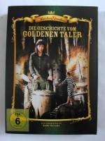 Die Geschichte vom goldenen Taler - DEFA Märchen, Fallada